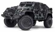 Traxxas TRX-4 Tactical Unit Trail Crawler, RTR