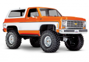 Traxxas TRX-4 Chevy Blazer 1/10 Orange