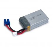 Li-Po Batteri 7,4V  850mAh Rodeo 150
