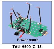 Power Modul TALI H500-Z-18